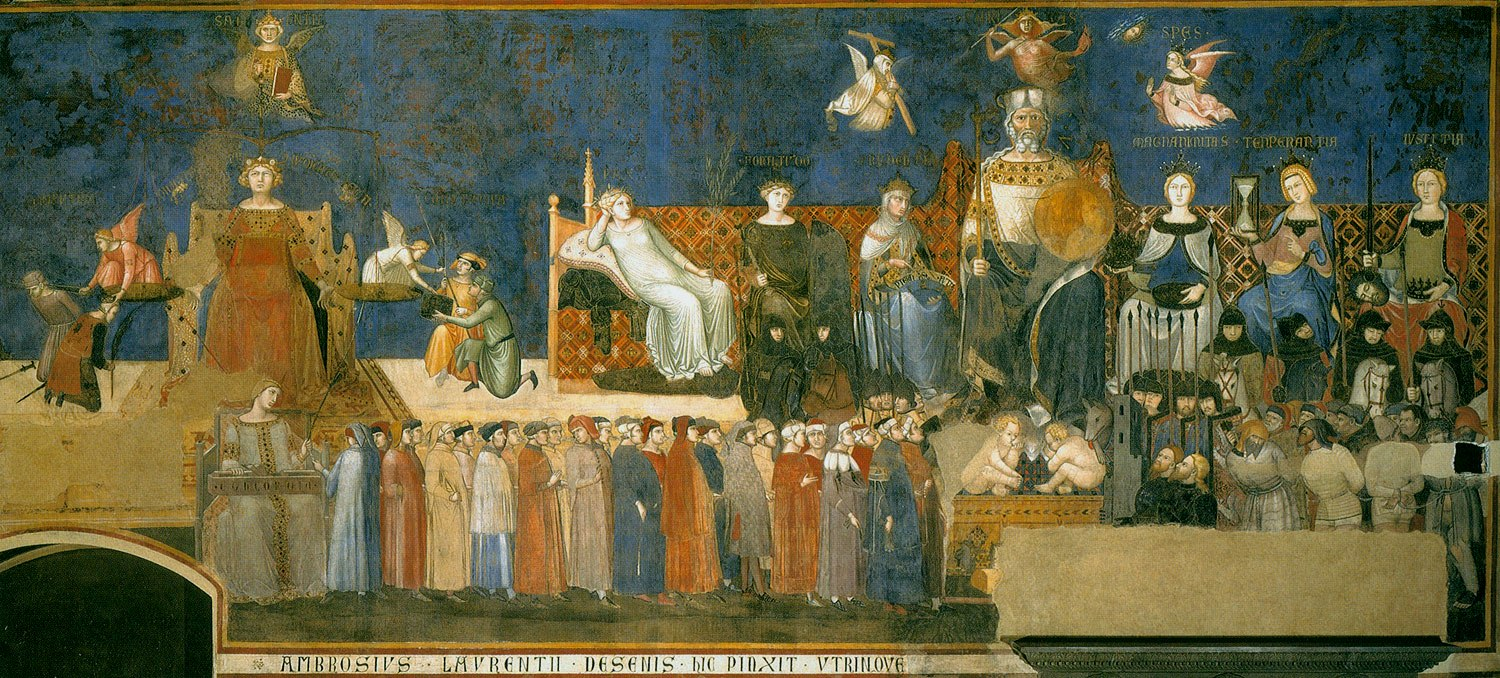 lorenzetti_amb-_allegory-of-good-government-_1338-39